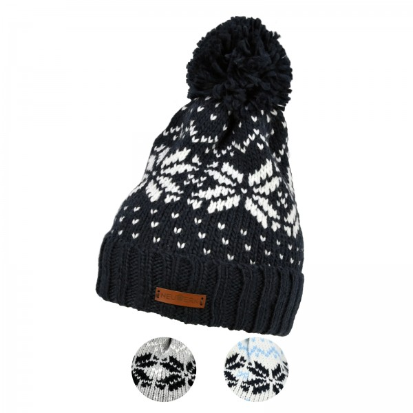 Mütze Snowstar