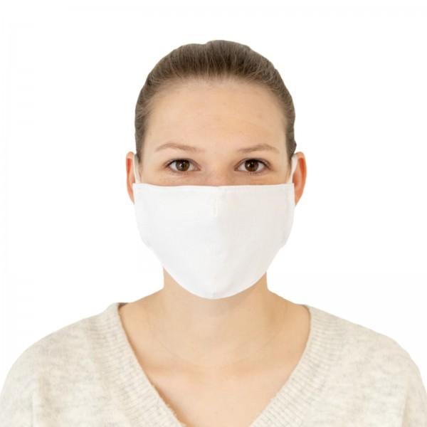 Gesichtsmaske Silberion-Baumwolle