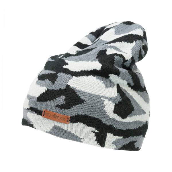 Mütze Camouflage